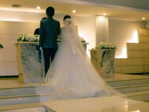 結婚式場6